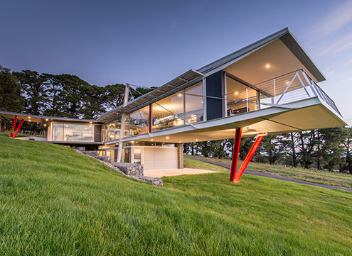 Passive solar house designs tasmania home design and style for Tasmanian home designs