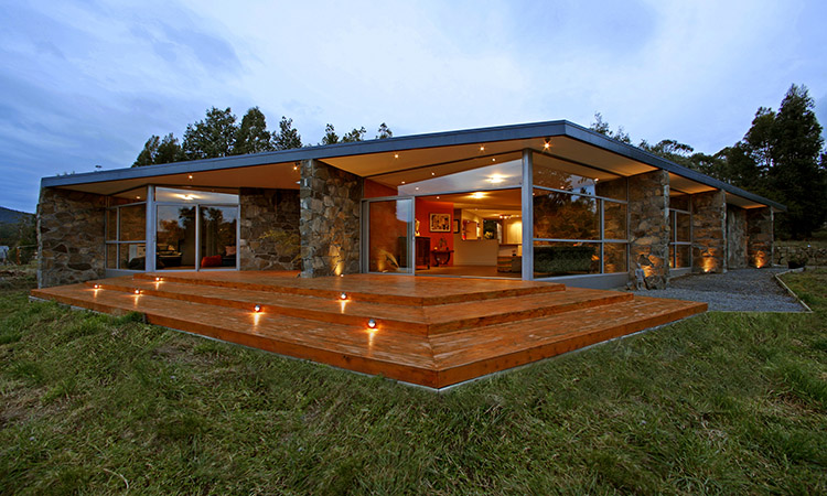 Sustainable house plans tasmania house plans for Tasmanian home designs
