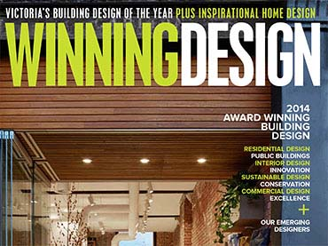 Featuring A Selection Of Clever Design Articles In Various Media.